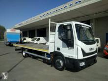 Iveco flatbed truck Eurocargo 100 E 19