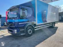 Camion fourgon Volvo FL7 240