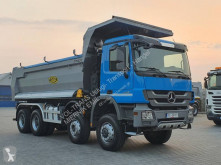 Camion benne Mercedes Actros 4148