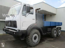 Camion Mercedes FAP 2026 , , V 8 , ZF Manual , Spring suspension plateau occasion