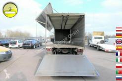 Camión MAN LE LE 20.280 6x2-2 LL furgón transporte de bebidas usado