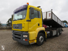 MAN TGA 26.360 6x2 Tip truck used tipper