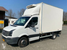 Рефрижератор Volkswagen Crafter Crafter Th King Rohrbahn Standkühlung