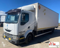 Camion Renault MIDLUM 220DCI furgone usato