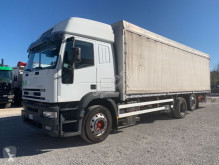 Camion Iveco Eurotech savoyarde occasion