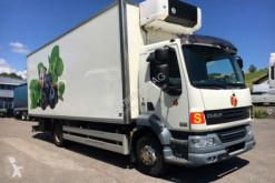 Camion DAF LF55 LF 55.280 G16 4x2 frigo occasion
