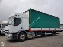 Renault tautliner truck Premium 320.19 DCI