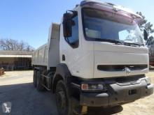 Kamion Renault Kerax 385 dvojitá korba použitý