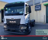 Camion MAN TGS 26.470 telaio nuovo