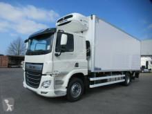 Camion frigo DAF CF CF 450 Tiefkühler, Thermo King Diesel/Strom,18 g