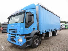 Iveco Stralis 190S31 Euro 5 autres camions occasion
