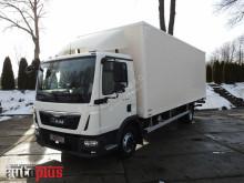 Camion MAN TGL12.250 fourgon occasion