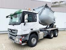 Obras de carretera pulverizador Mercedes 2644 6x4 2644 6x4, Wechselsystem Asphaltmulde/Szm