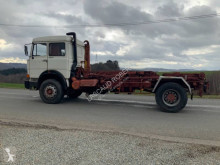 Iveco 190.30 truck used hook arm system