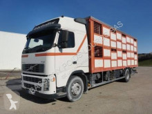 Volvo FH12 380 truck used hog