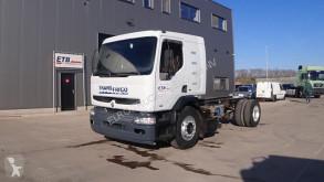 Ciężarówka Renault Premium 250 podwozie używana
