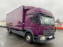 Camion fourgon déménagement Mercedes Atego 1227NL