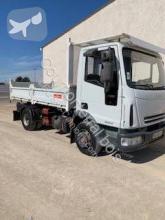 Camion Iveco Eurocargo 90 E 17 benne occasion