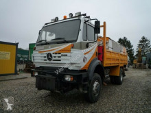 Camion Mercedes 2031 AK benne occasion