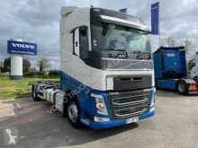 Camion porte containers Volvo FH13 500