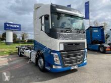 Volvo konténerszállító teherautó FH13 500