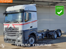Camion Mercedes Actros 2658 châssis occasion