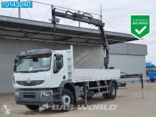 Lastbil Renault Premium flatbed brugt