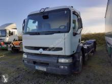 Камион шаси Renault Premium 370 DCI