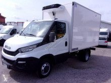 Iveco Daily 35C15 truck used insulated