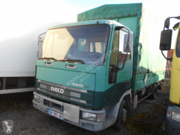 Camion savoyarde Iveco Eurocargo 75E14
