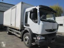 Lastbil Renault Midlum 220 DXI kassevogn brugt