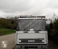 Iveco flatbed truck Eurocargo 100 E 17