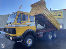 Mercedes 2632 truck used tipper