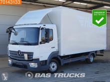 Camión Mercedes Atego 816 furgón usado