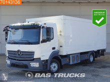 Ciężarówka Mercedes Atego 1224 chłodnia z regulowaną temperaturą używana
