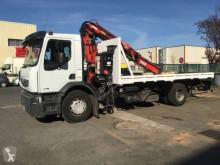 Kamion plošina Renault Premium 370.19 DXI