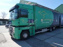Camion rideaux coulissants (plsc) Renault Magnum 460