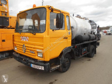 Camion Renault Gamme S GOUDRONNEUSE