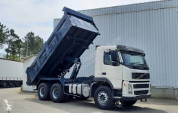 Camion Volvo FM9 340 benne occasion