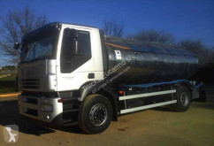 Camion Iveco citerne occasion