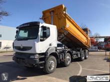 Renault billenőkocsi teherautó Kerax