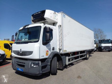 卡车 冷藏运输车 雷诺 Premium Distrib. 270.19 Euro 5 FRIGO + HAYON