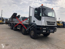 Camion Iveco Trakker 340 T 41 châssis occasion