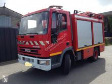 Camion fourgon Iveco Eurocargo 80 E 15