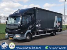 Camion DAF LF 45.180 rideaux coulissants (plsc) occasion