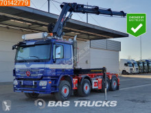 Camion porte containers Mercedes Actros 3248