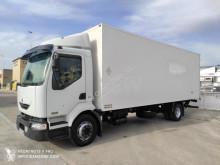 Renault Midlum 220.12 C truck used box