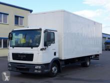 Camion fourgon MAN TGL TGL 7.150*Euro 5*Schalter*Klima*Portal*8.150