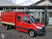 Centinato alla francese Mercedes Sprinter Sprinter 319 DoKa 7G Navi Klima Standheiz AHK3,5