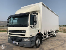 Camion DAF CF 75.310 usato